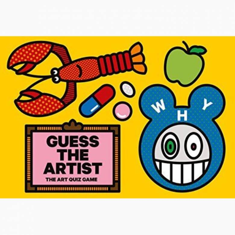 Guess The Artist - The Art Quiz Guessing Game