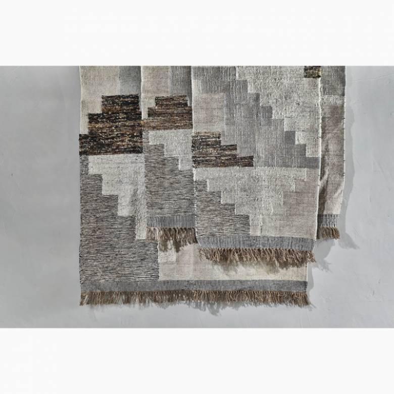 Harti Mixed Neutrals Rug 120 x 180cm