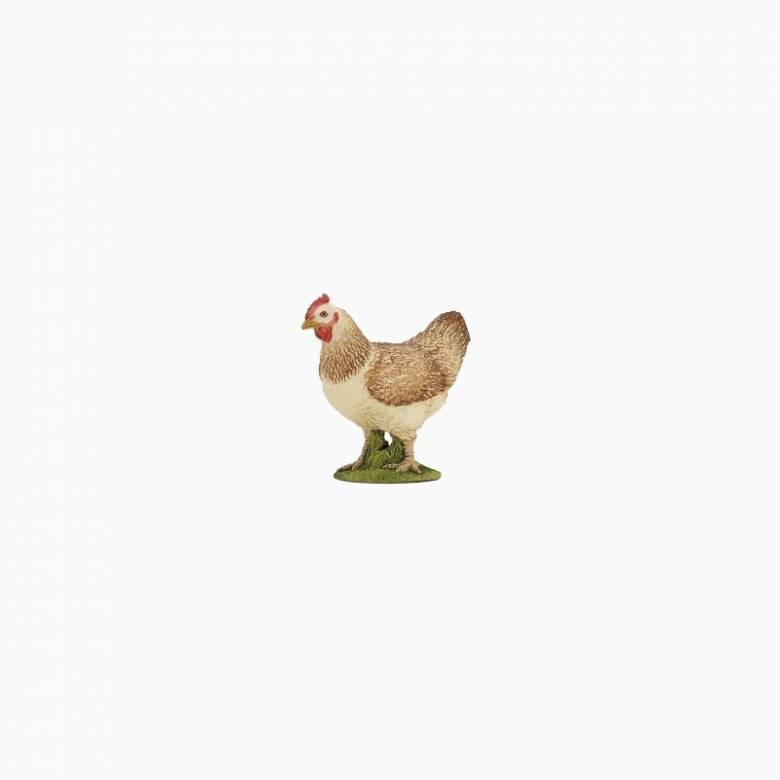 Hen - Papo Farm Animal Figure