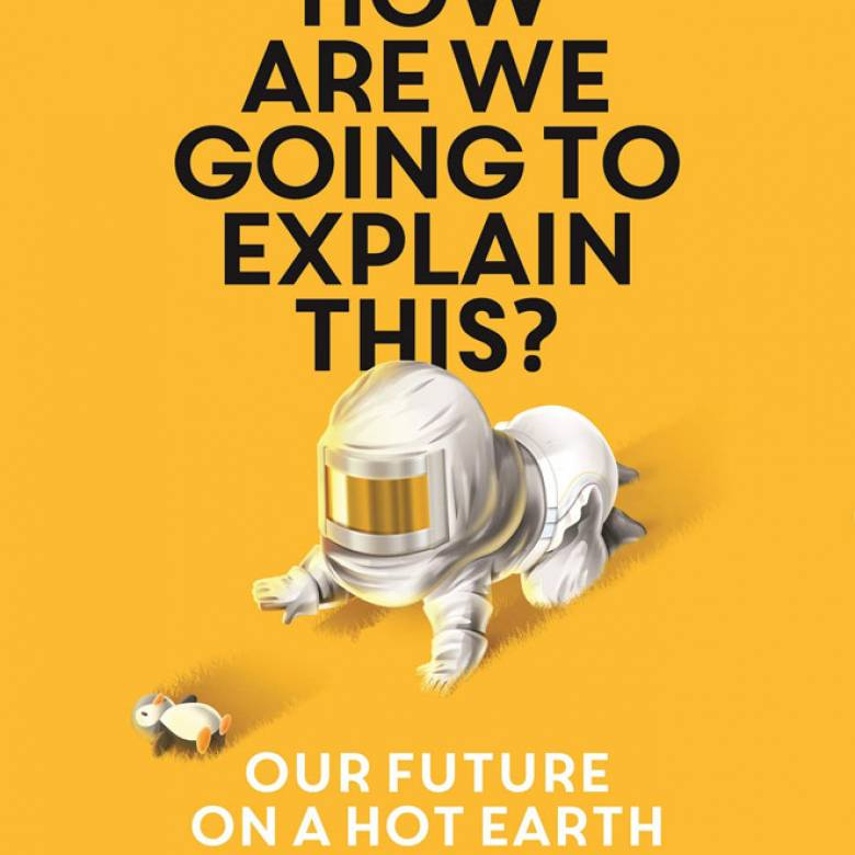 How Are We Going To Explain This? - Paperback Book