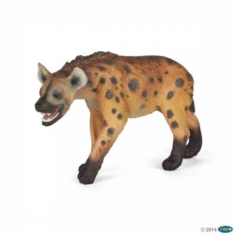Hyena PAPO WILD ANIMAL