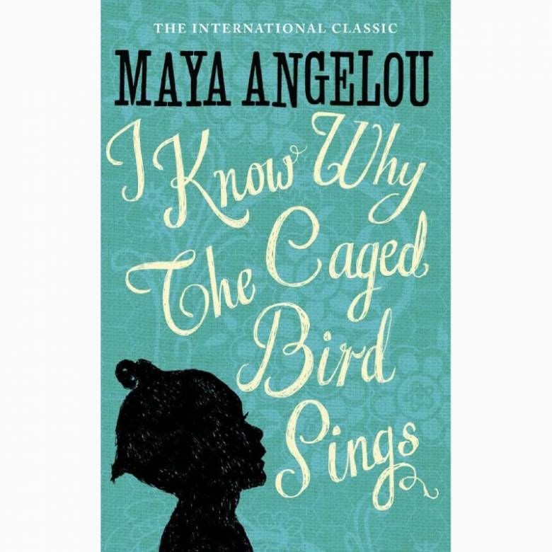 I Know Why The Caged Bird Sings - Paperback Book