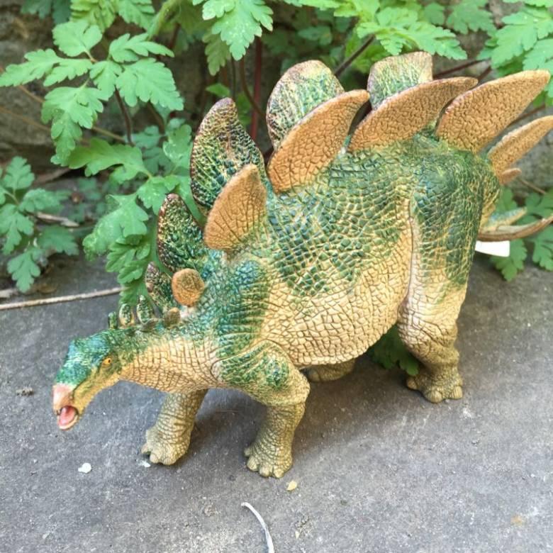 STEGOSAURUS Papo Dinosaur