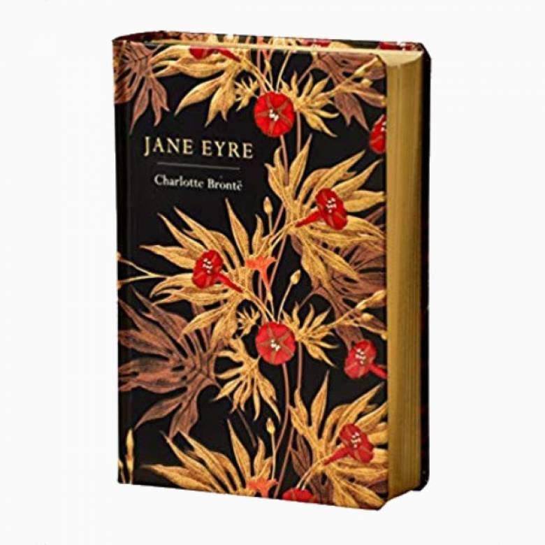 Jane Eyre - Chiltern Classics Hardback Book