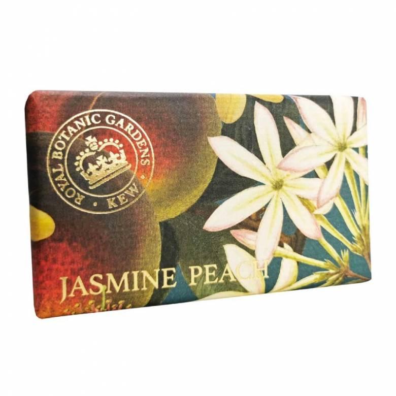 Jasmine Peach Kew Gardens Soap 240g