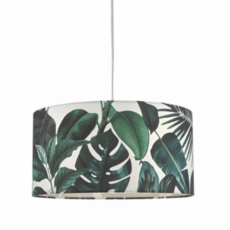 Botanic Leaf Pendant Light Shade