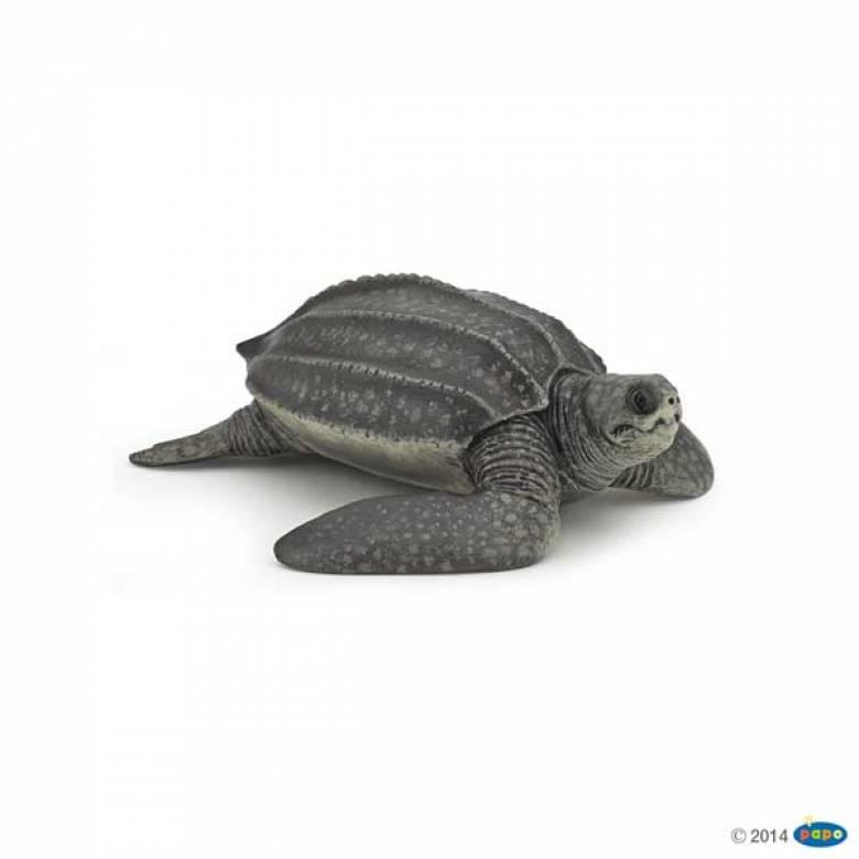 Leatherback Turtle PAPO WILD ANIMAL