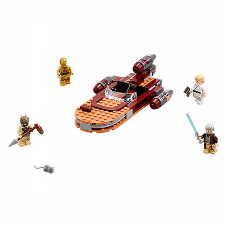 LEGO® Star Wars Luke's Landspeeder 75173 Age 7-12