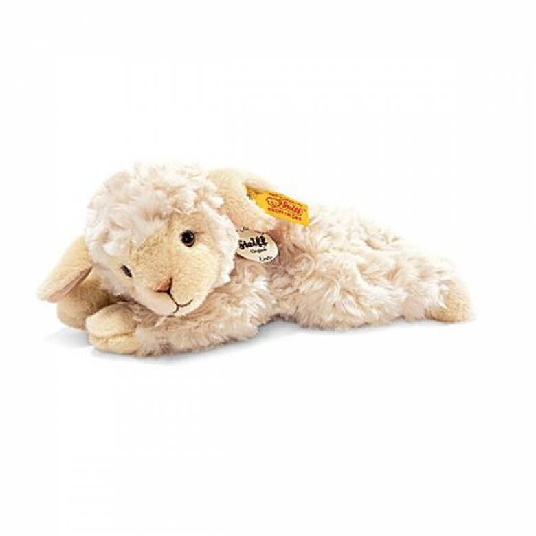 Linda Lamb Soft Toy by Steiff