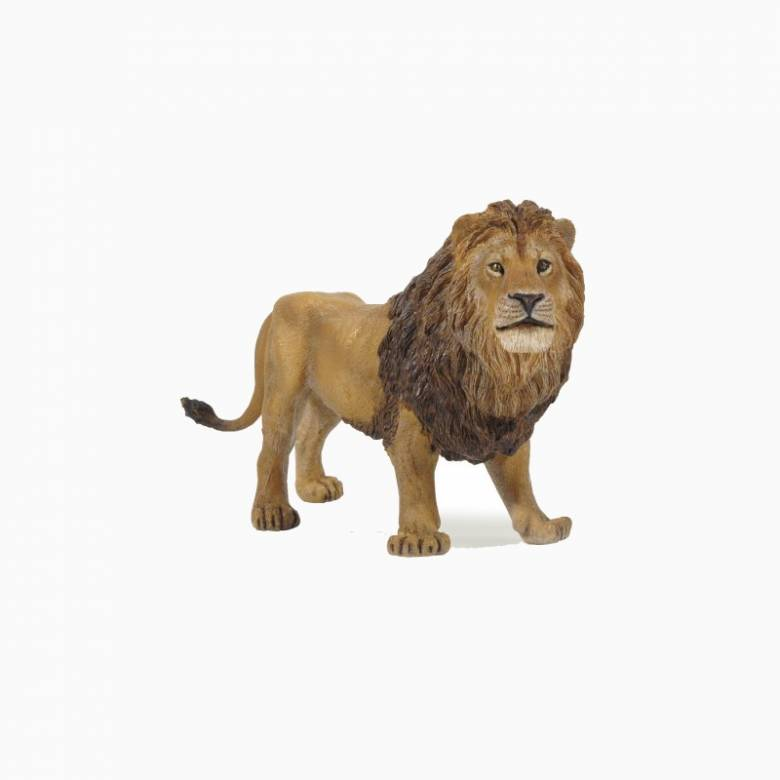 Lion - Papo Wild Animal Figure