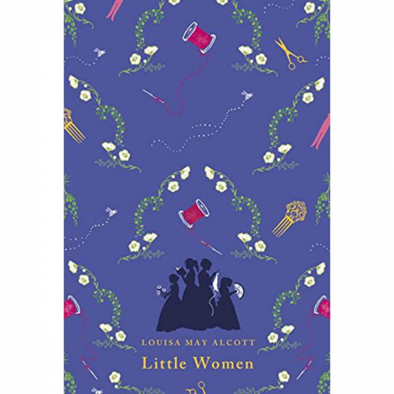 Little Women Hardback Book Puffin Edition