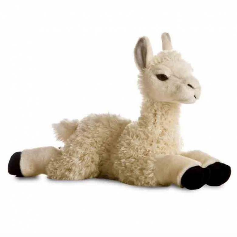 Llama Soft Toy 20cm