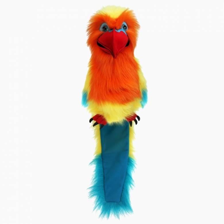 Love Bird - Glove Puppet With Sound 18m+
