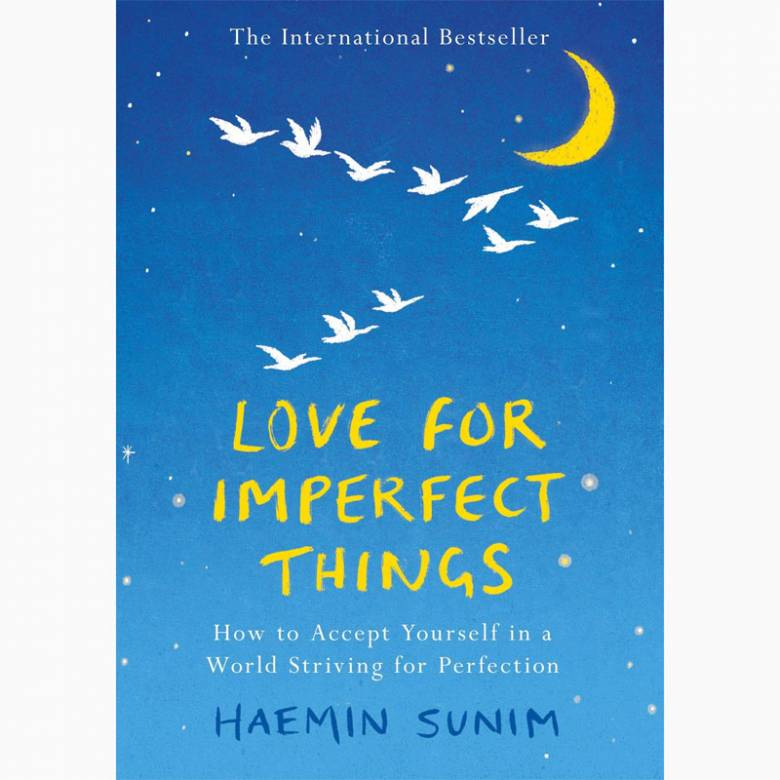 Love For Imperfect Things - Hardback Book