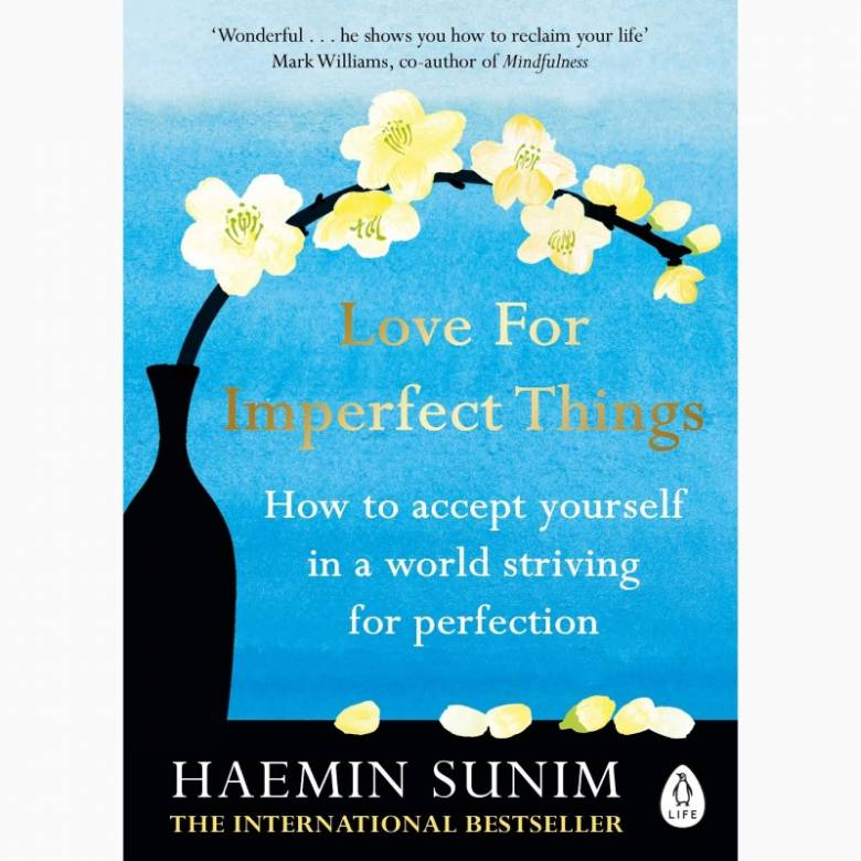 Love For Imperfect Things - Paperback Book