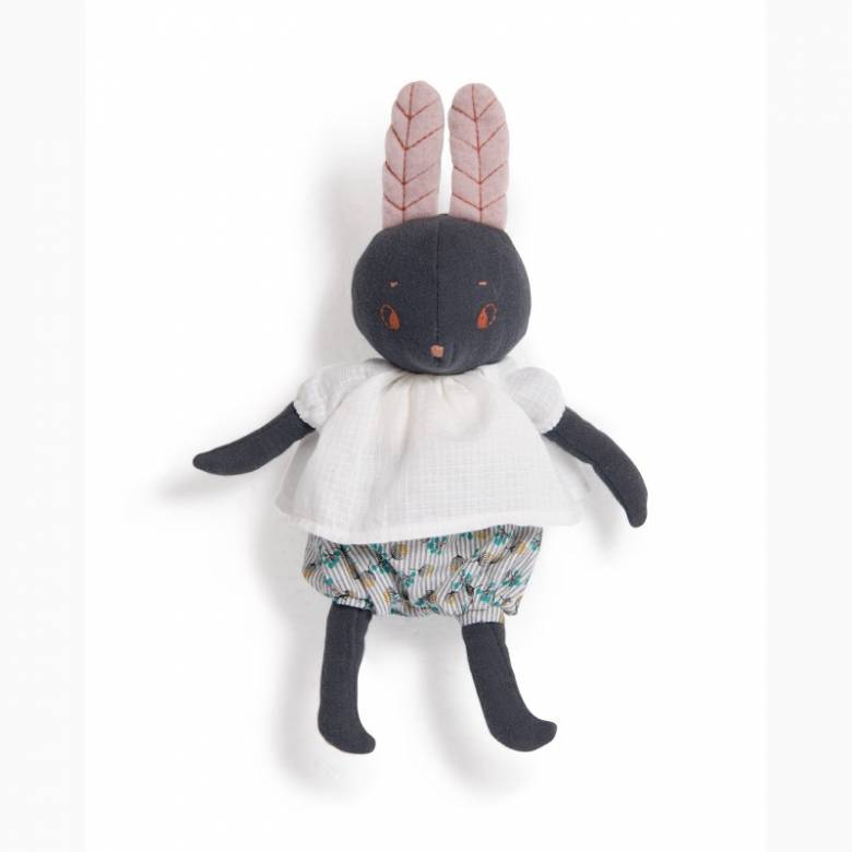 Lune The Rabbit Small Soft Toy 0+