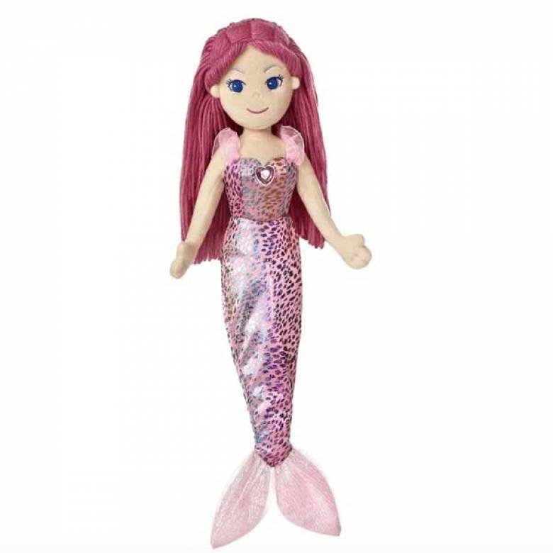 Maryn Mermaid Sea Sprite 46cm