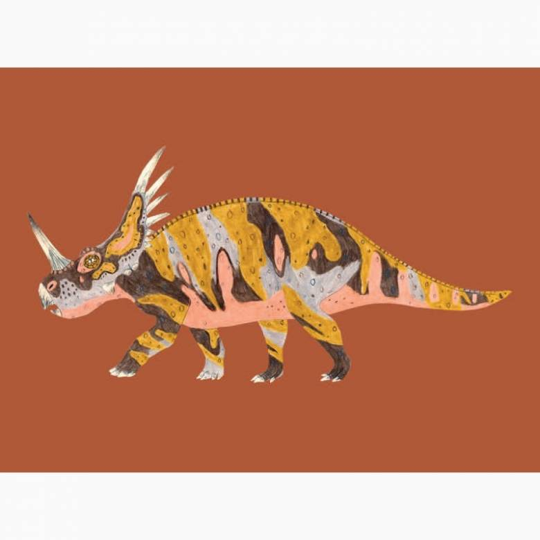 Match These Bones: A Dinosaur Memory Game 4+