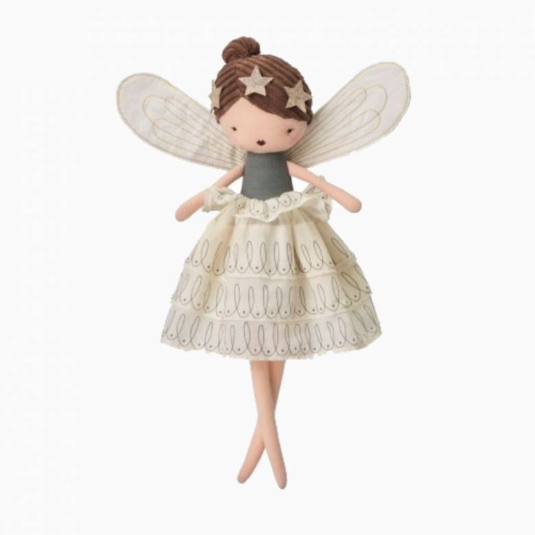 Mathilda The Fairy Doll Soft Toy