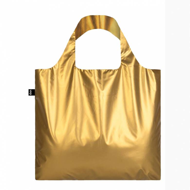 Matt Gold - Reusable Tote Bag With Pouch