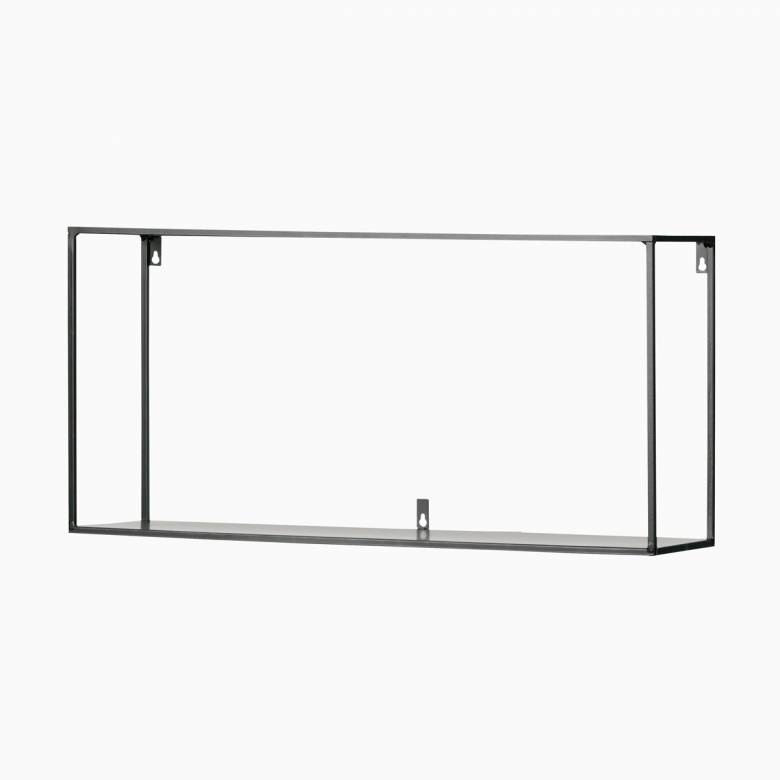 Meert Rectangular Wall Shelf XL 70cm