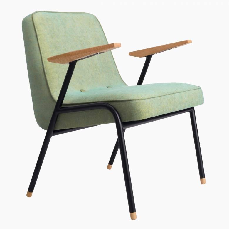 366 Metal Armchair - Loft Fabrics