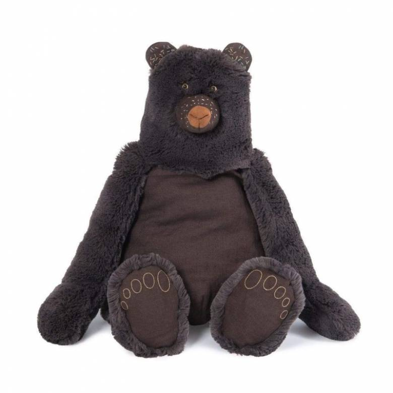 Mimosa The Bear Large Soft Toy 1+