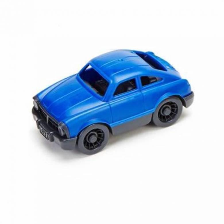 Mini Car Made From Recycled Plastic By Green Toys 3+