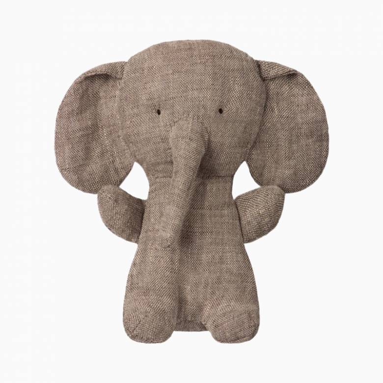Mini Elephant Soft Toy Noah's Friends By Maileg 0+