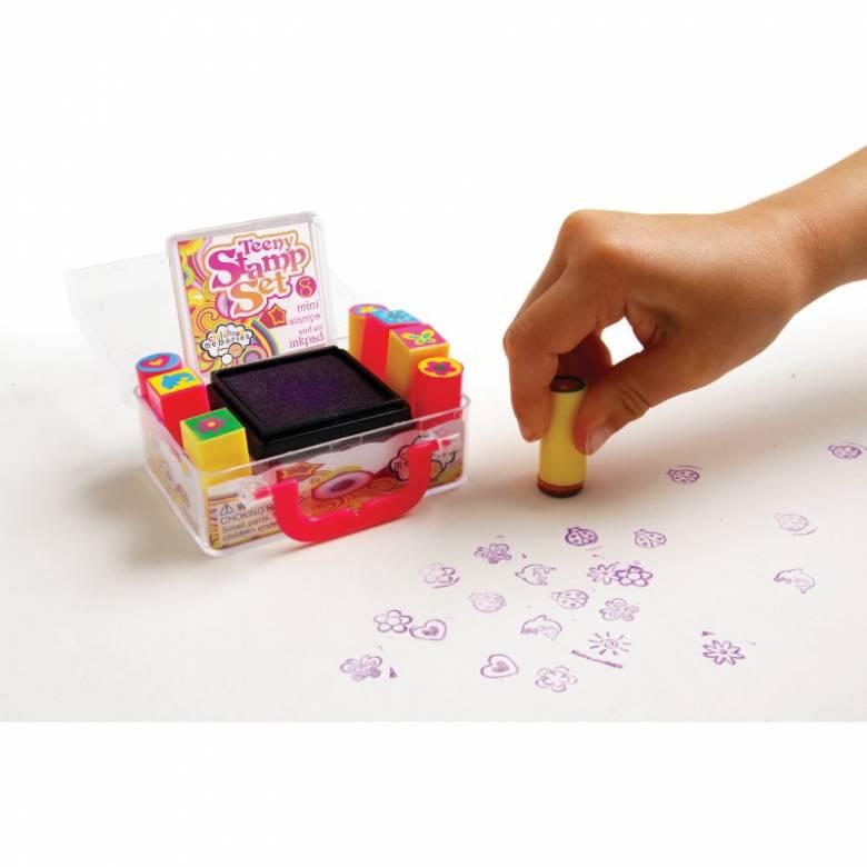 Mini Stamp Set