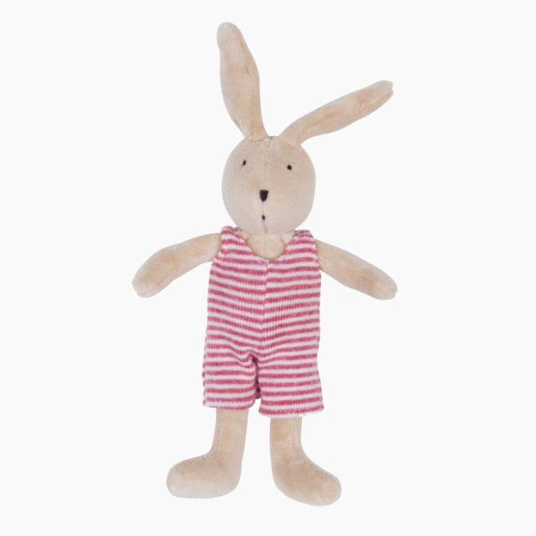 Mini Sylvain The Rabbit Soft Toy 0+