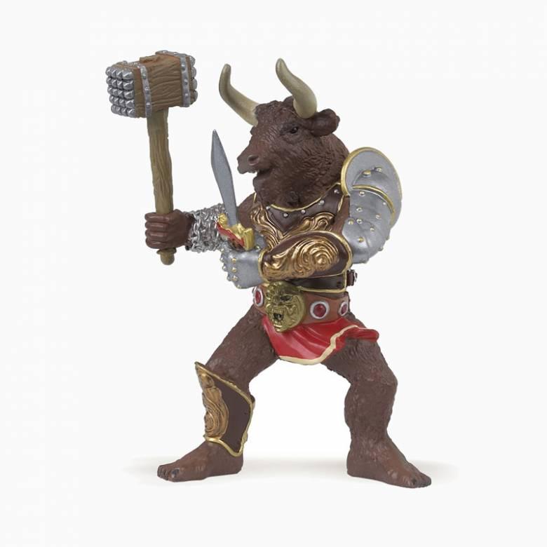Minotaur - Papo Fantasy Figure