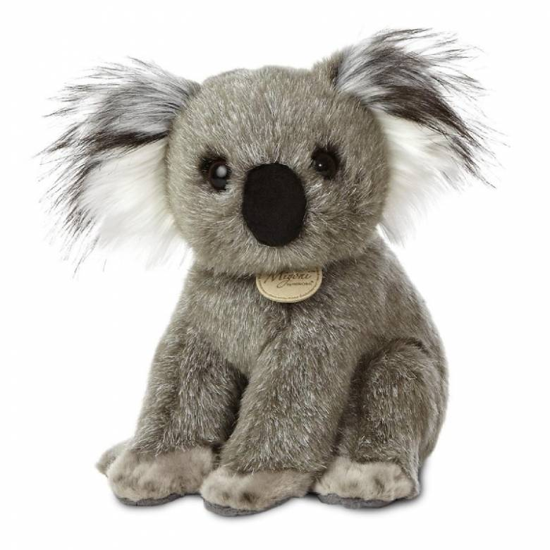MiYoni Koala Soft Toy 22cm 0+