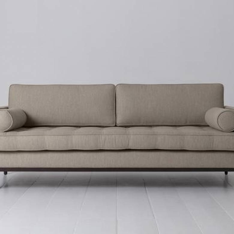 Model 02 - 3 Seater Sofa By Swyft
