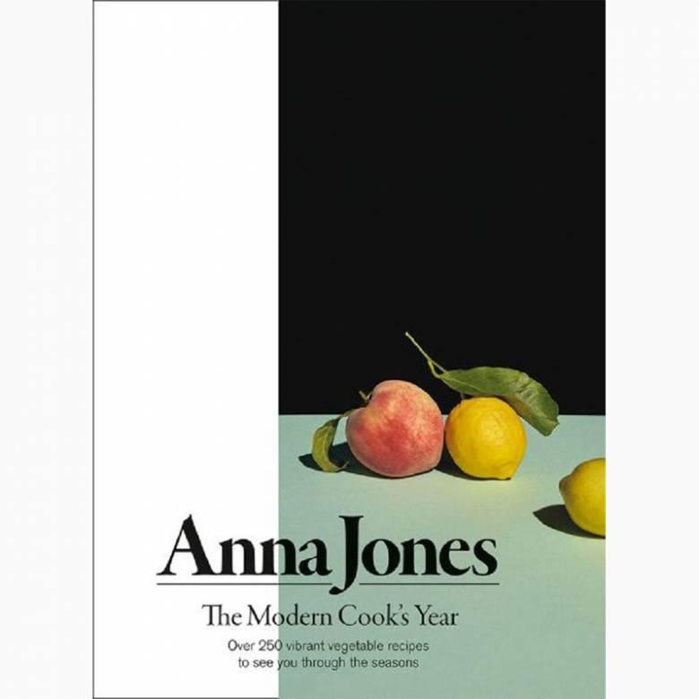 Modern Cooks Year - Hardback Book