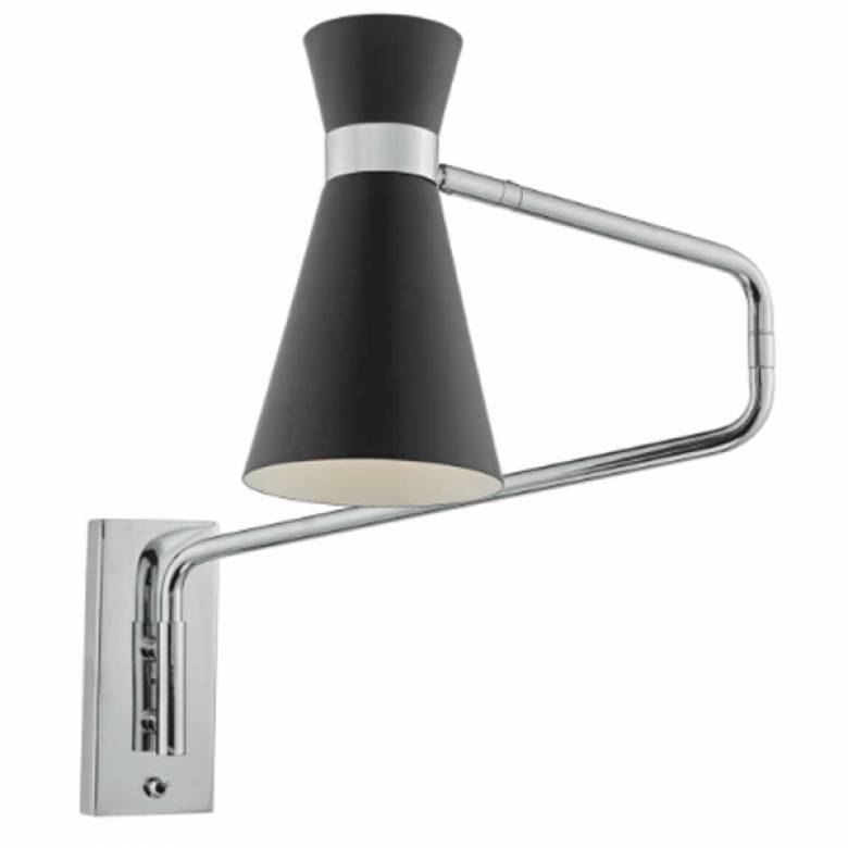 Modernista Extending Wall Light