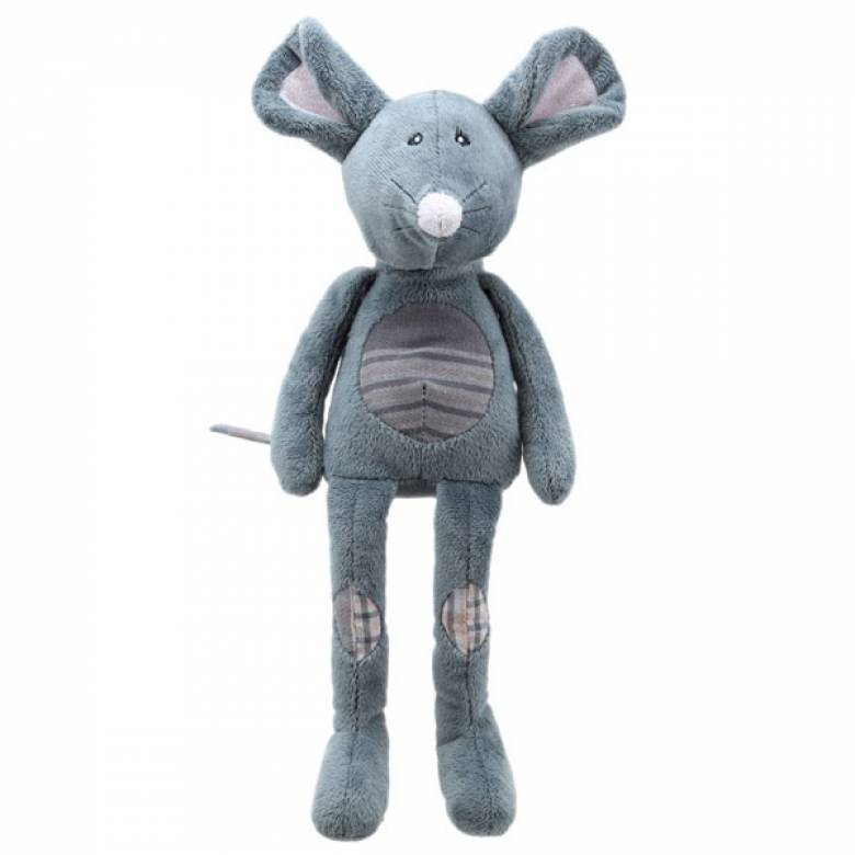 Mouse - Wilberry Patches Soft Toys 1+