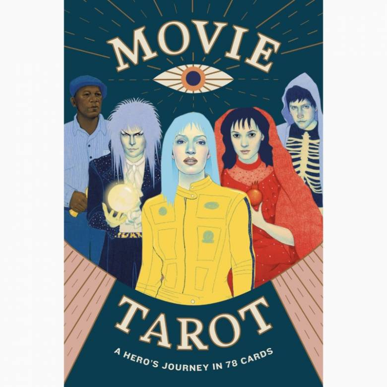 Movie Tarot Card Game