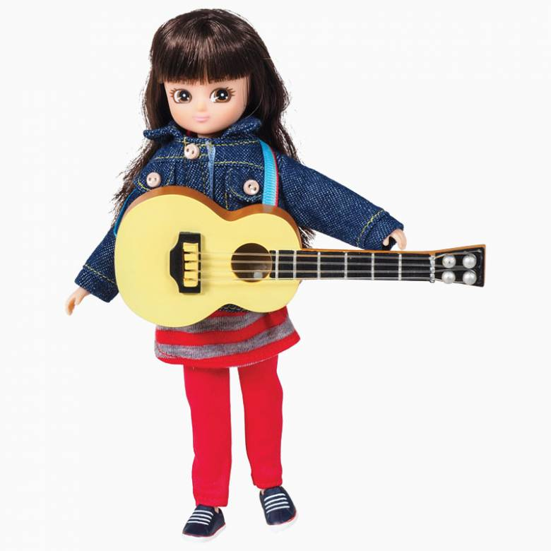 Music Class - Lottie Doll 3+