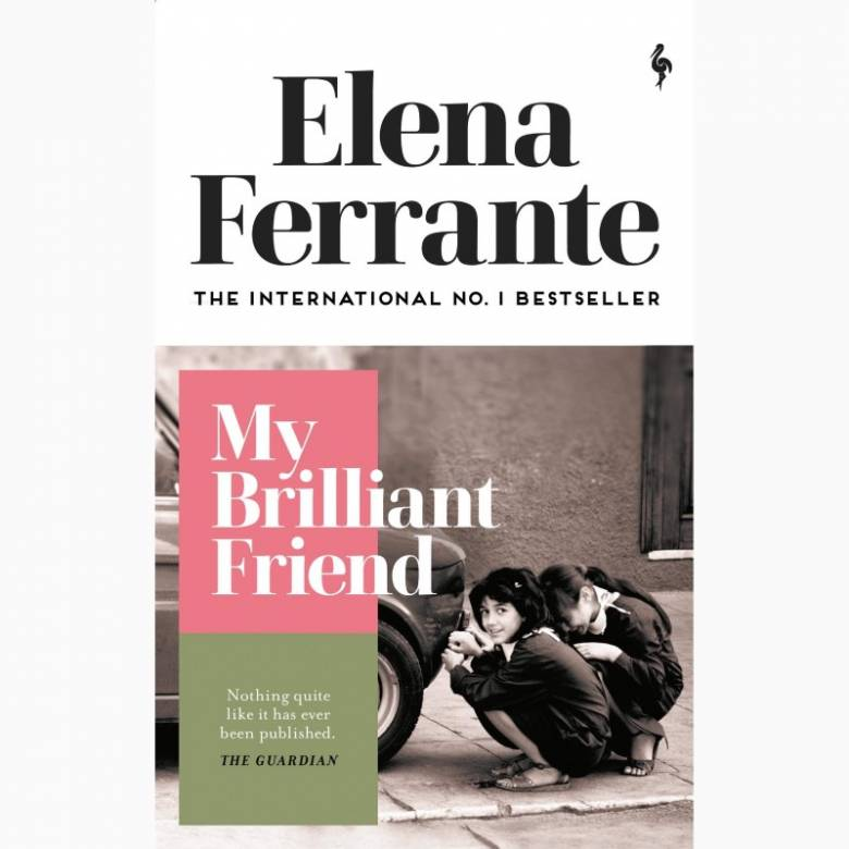 My Brilliant Friend - Paperback Book