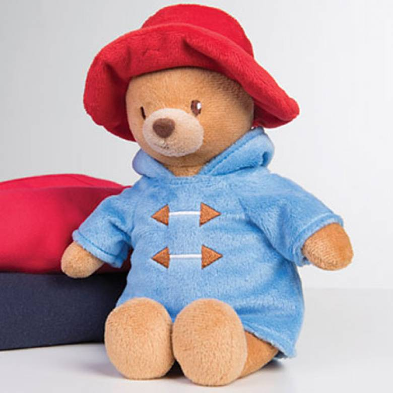 My First Paddington Plush Soft Toy 0+
