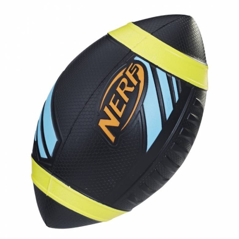 Nerf Sports Pro Grip American Football