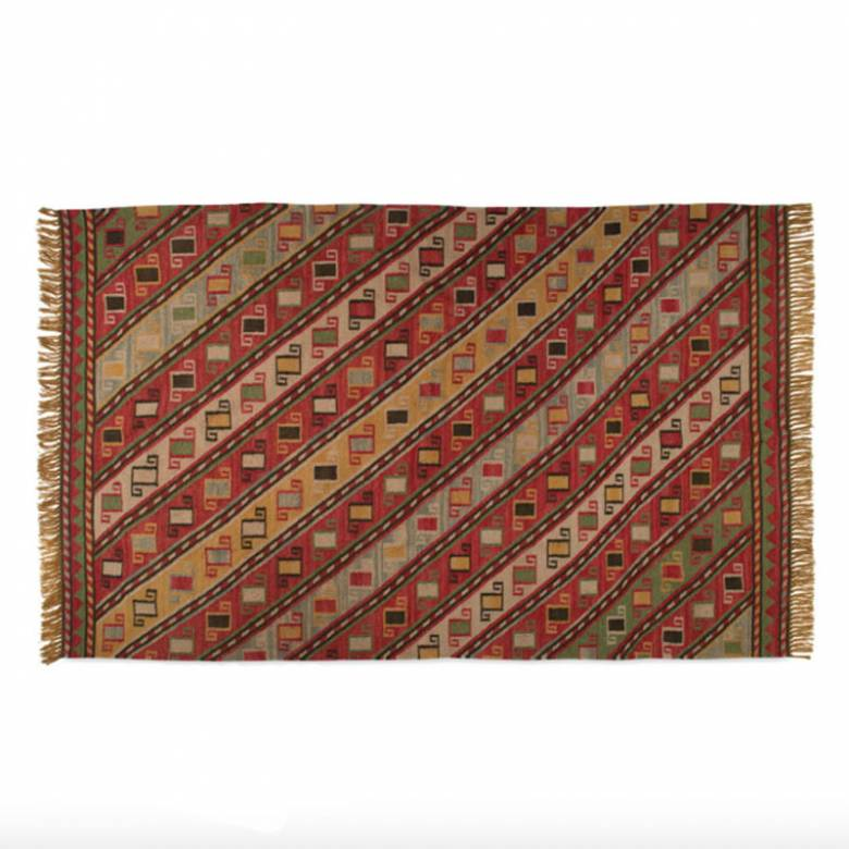 Nomad ATLAS 150X90cm Recycled Bottle Rug