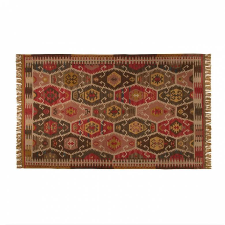 Nomad SULTAN 150X90cm Recycled Bottle Rug
