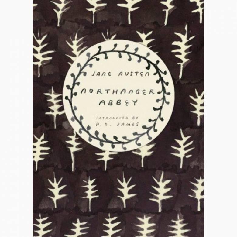 Northanger Abbey - Hardback Book
