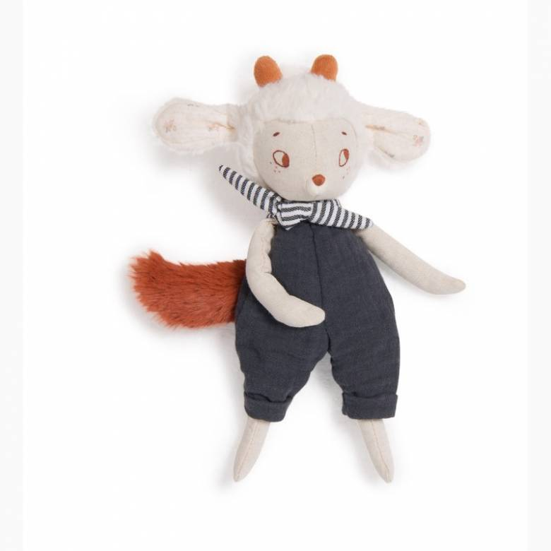 Nuage The Sheep Small Soft Toy 0+