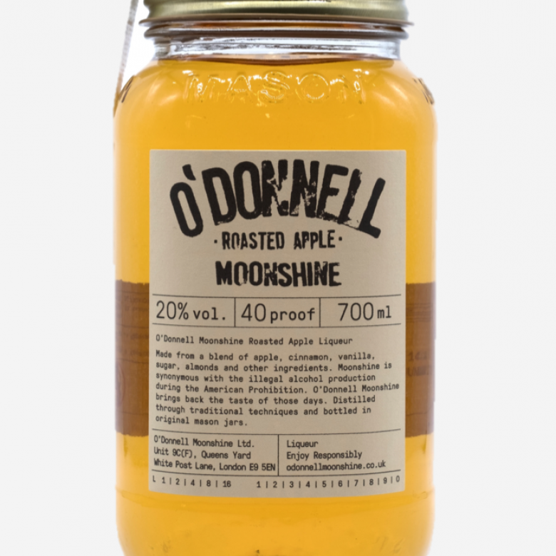 O'Donnell Moonshine - Roasted Apple