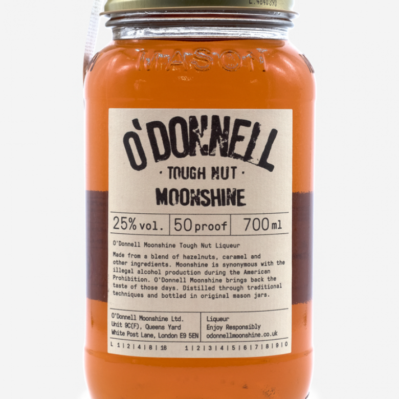 O'Donnell Moonshine - Tough Nut