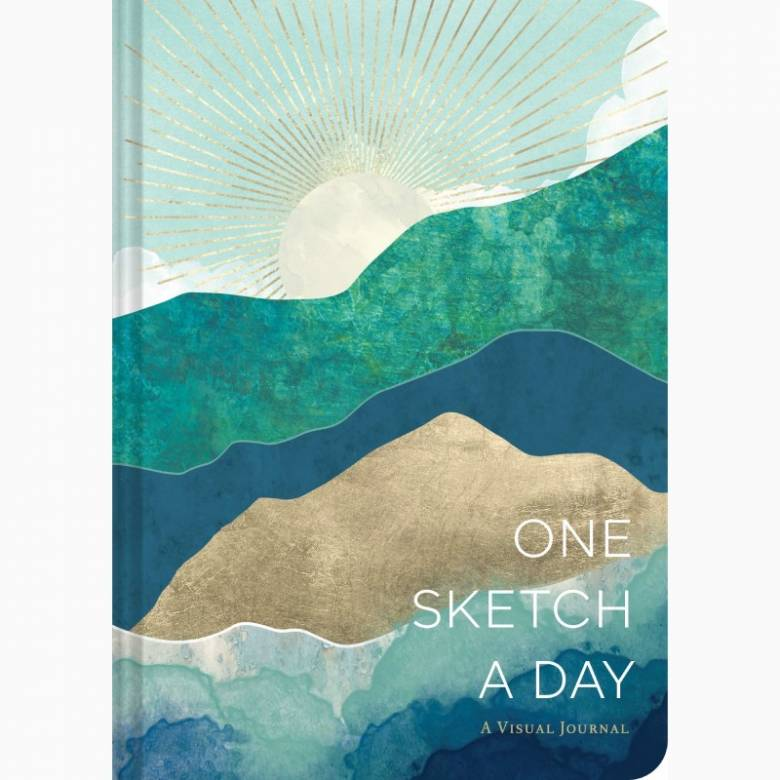 One Sketch A Day - A Visual Journey