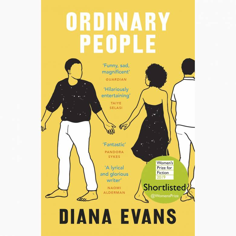 Ordinary People - Paperback Book